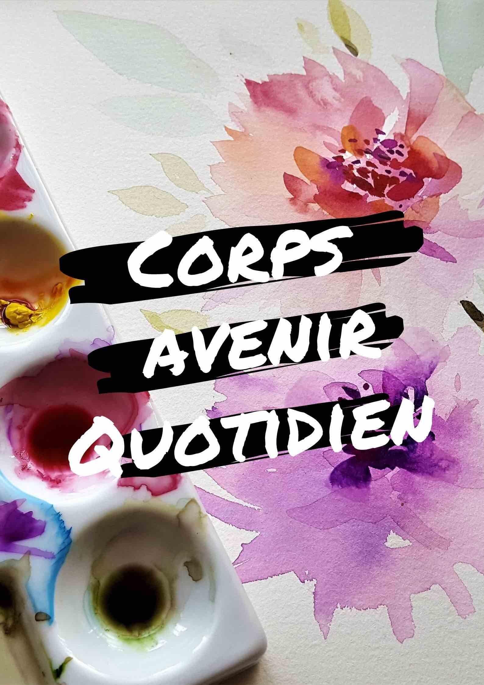 CCP Corps Avenir et Quotidien